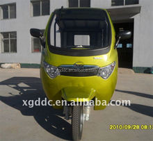 Electric Car for Passenger