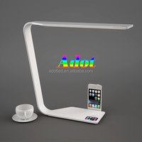 Touch dimmer LED Reading Lamp