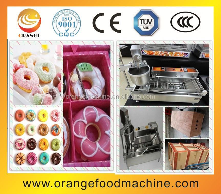 fry making machine