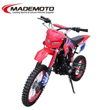 150cc 4 Stroke Air Cooled Dirt Bike/Motocross with Hydraulic Disc for Sale