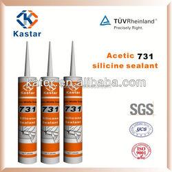 powder adhesive for sealing