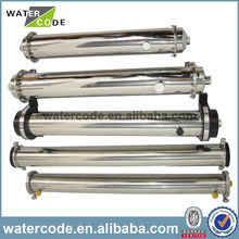 Hellow fiber UF water filter with CE certificate