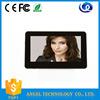 7'' Wifi 1TB speed 2GB/8GB tablet pc no sim card slot cpu a20