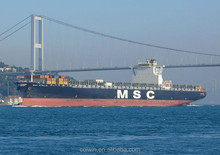 free shipping LCL sea freight from China to Linz Austria - Skype:boingsummer