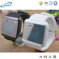 Android Smart Watch Waterproof Bluetooth Watch Phone for Iphone made in China