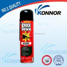 2014 hot sale aerosol anti mosquito spray and kill cockroach