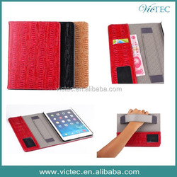 Fashion NEW Magnetic Smart Leather Case Cover For iPad Air 2