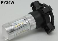 Brand New Samsung SMD2323 560lm 12V 24V White 15W Car Lamps Fog Light for Mini Cooper
