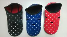 new arrival nonslip rubber/neoprene shoes