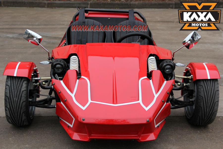ZTR Roadster 250cc EEC