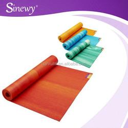 Eco Friendly PVC yoga mat knee pads kino uses as seen on tv 2015 Fitness Equipment