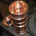 de alta calidad de cobre del tungsteno propiedades