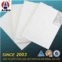 12mm pvc foam sheet corrugated plastic roofing
