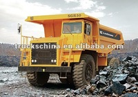 LiuGong SGR50 45 ton payload Rigid Mining haul Truck