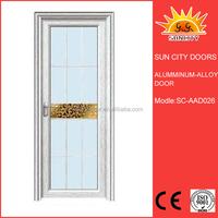 Standard size door window grill design SC-AAD026