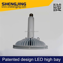 2015 led industrial led high bay light, high brightness frosted lens LED high bay light180W, waterproof IP66 high bay