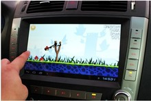 Universal Touch Screen Android Car dvd Player