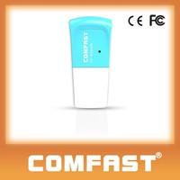 Comfast Cf-Wu825N 300Mbps Usb Dongle 802.11N Usb Wireless Lan Card