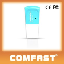 Comfast Cf-Wu825N 300Mbps Usb Dongle 802.11N Usb Wireless Lan Card