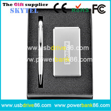 premium usb promotional gift items set for students,education associations,university,college of economics and political science