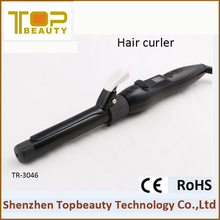LED Professional automatic hair curler
