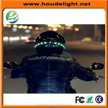 2015 good quality led helmet light construction helmet light for motorcycle