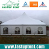 Clear span high peak party tent for marquee wedding party, Tough and elegant struction