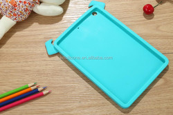 tablets cases / new products on china market / good quality silicone case for ipad mini / cartoon tablet cover for ipad