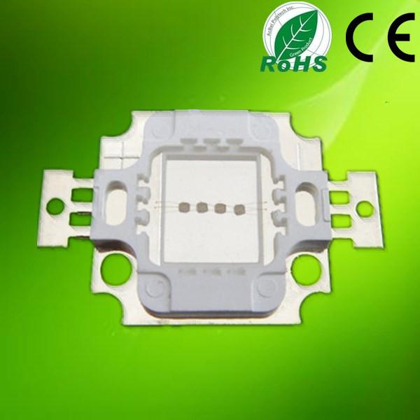 epileds 45mil chip 365nm high power led diode 5watt