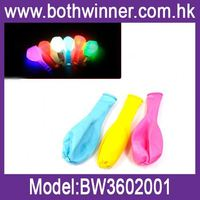 led light for balloon , H0T063 , wedding stage decoration led balloon , led glowing balloons wholesale