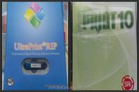 Inkjet RIP Software Ultraprint Photoprint Maintop Software