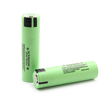 Special Offer 18650 battery imr NCR18650PF 2900mAh 3.7v li ion rechargeable battery