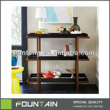 Hangzhou Manufactures New Design Book Case Decoro Furniture
