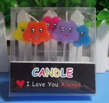 custom scented candle in box candle