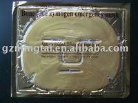 Collagen golden facial mask for anti-aging