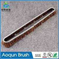 Factory customized dog hair vacuum brush jig