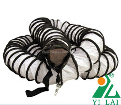 high quality flexible duct hose manufacturer, offer flexible duct hose fwith air movers