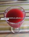Fresco e 100% natural romã suco concentrado, Alimentação rica romã orgânica suco concentrado de