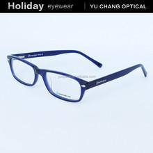 china promotion custom logo glasses frame acetate optical eyeglasses