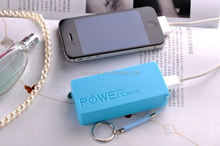 Hot sale low price and high quality 5000 mah power bank