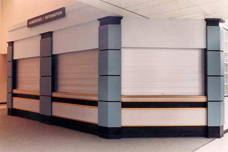 Keukenkasten met rolluiken rolluik kast deuren uitschuifbare rolling deur kasten verticale - Uitschuifbare kast ...