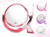 Desktop Makeup Mirror, 10x magnifying makeup mirror, Tabletop Vanity Mirrors