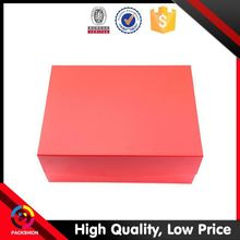 Nice Quality Ribbon Packing Make To Order Packaging Box Price