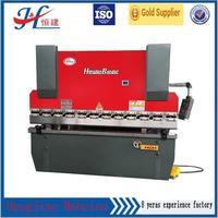 steel plate bending press,hydraulic CNC press brake,electric cnc press brake
