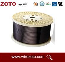 Triple insulated copper wire transformer