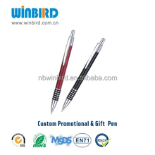 Hot new products for 2015 promotional pens pluma