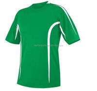 High quality new arrival make your own soccer uniform