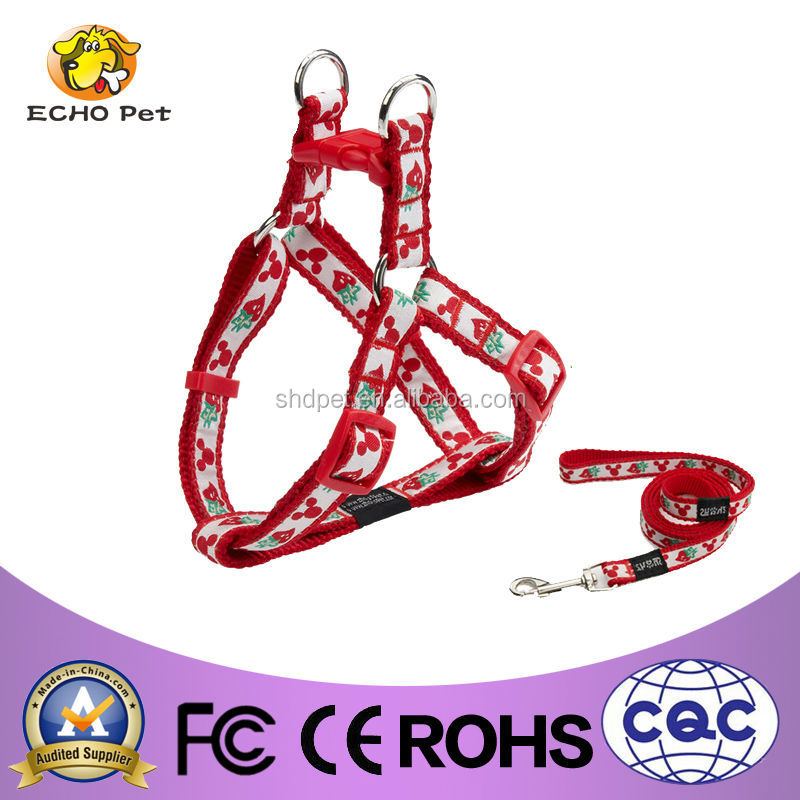 Full of energy pet carrier dog harness