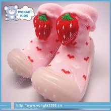 High Quality Customized Baby Shoe Wholesale