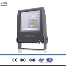 50W multiple chip aluminum alloy die casting LED flood light